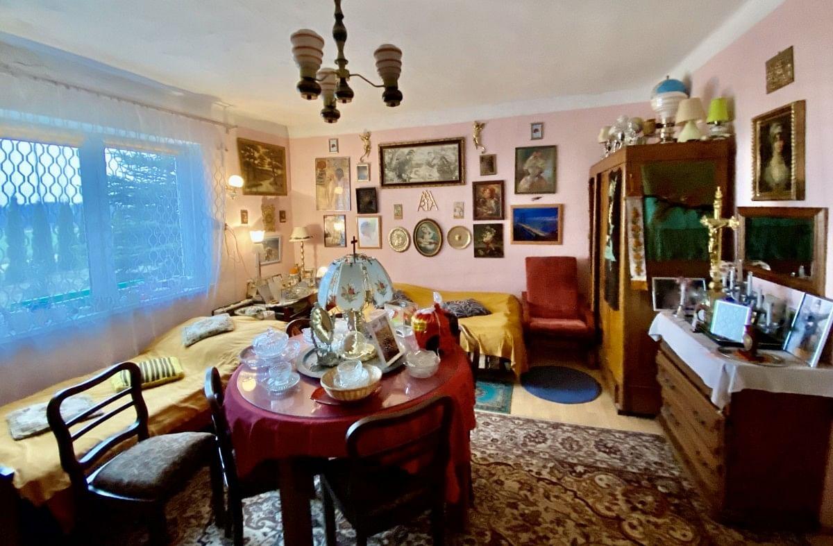 Dom 2 pokojowe na Sprzedaż
