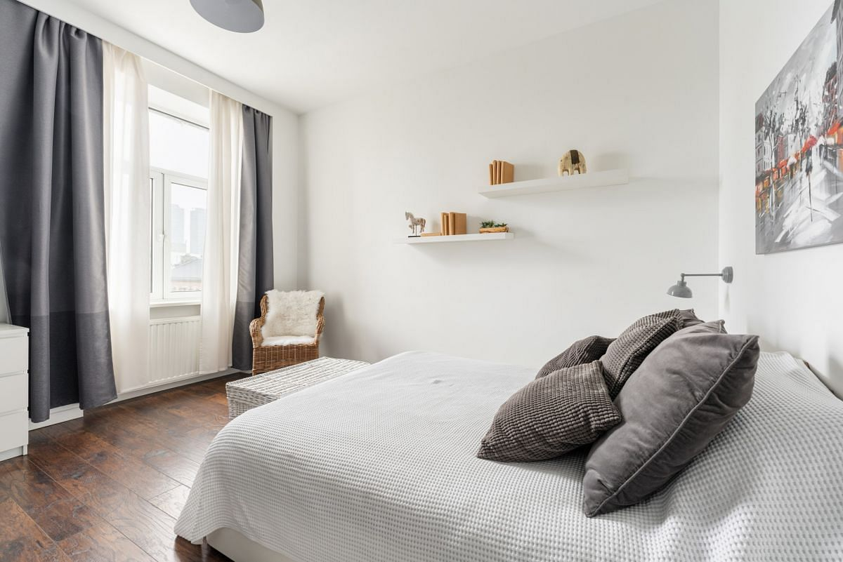 Mieszkanie 4 pokojowe na Wynajem