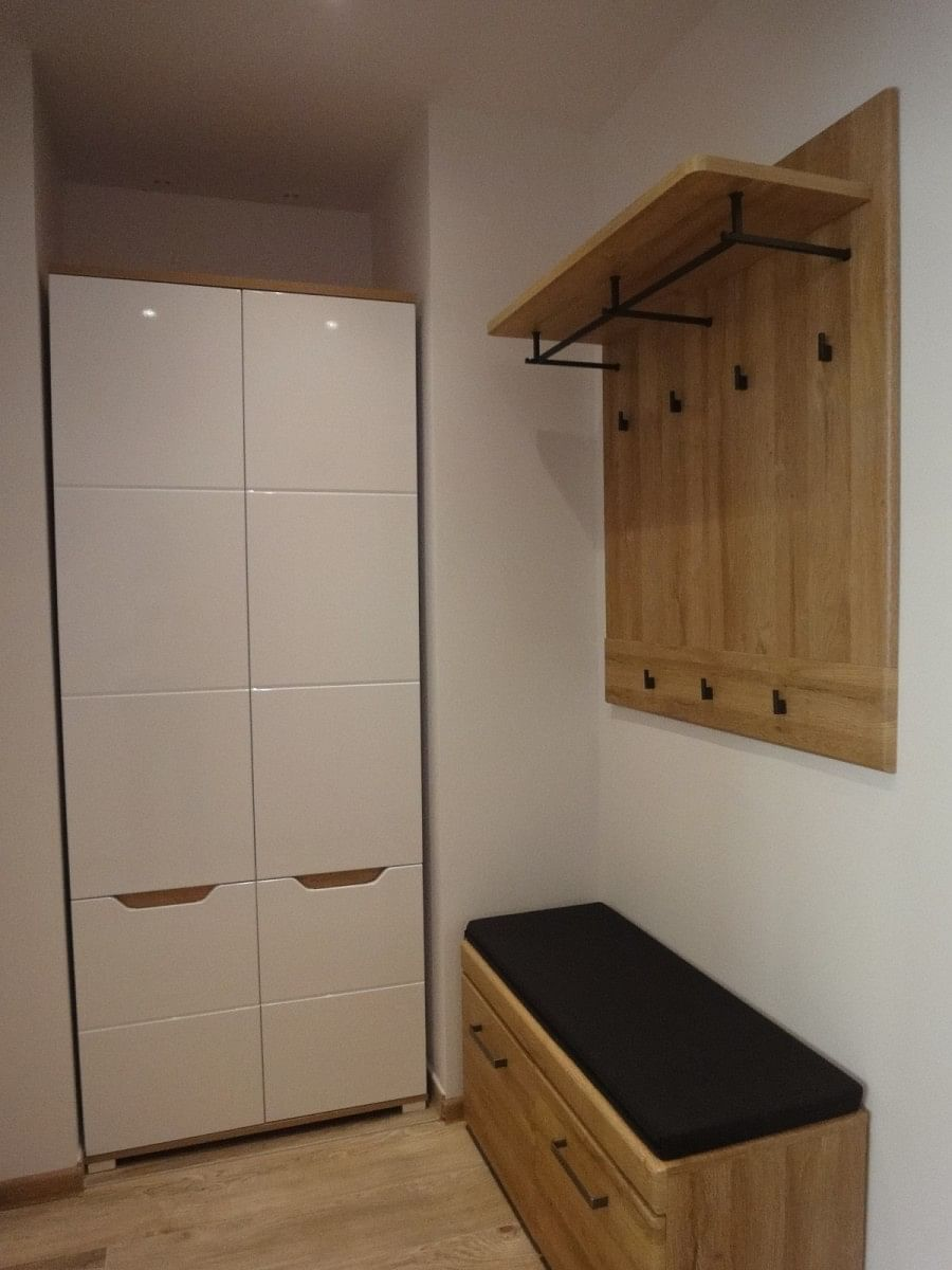 Mieszkanie 1 pokojowe na Wynajem