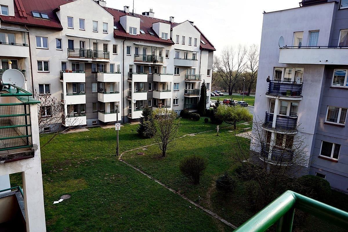 Mieszkanie 2 pokojowe na Wynajem