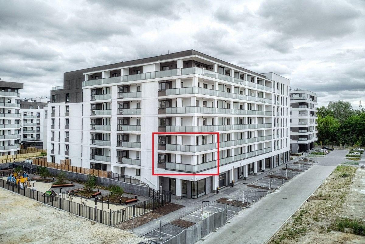Mieszkanie 5 pokojowe na Sprzedaż