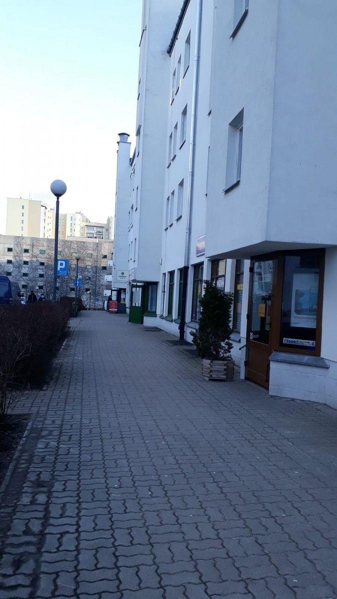 Lokal użytkowy  pokojowe na Wynajem