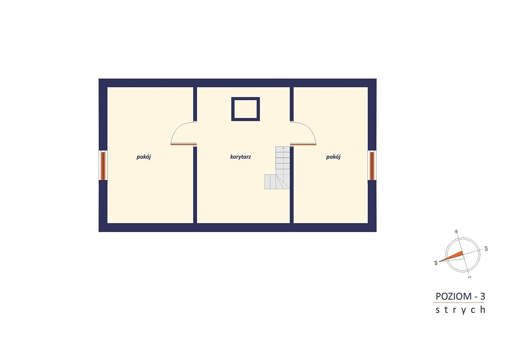 Dom 6 pokojowe na Wynajem