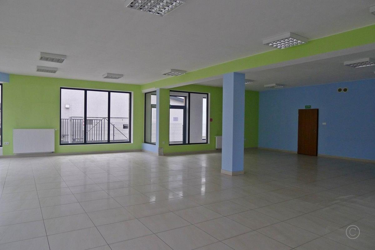 CommercialSpace  pokojowe na Wynajem