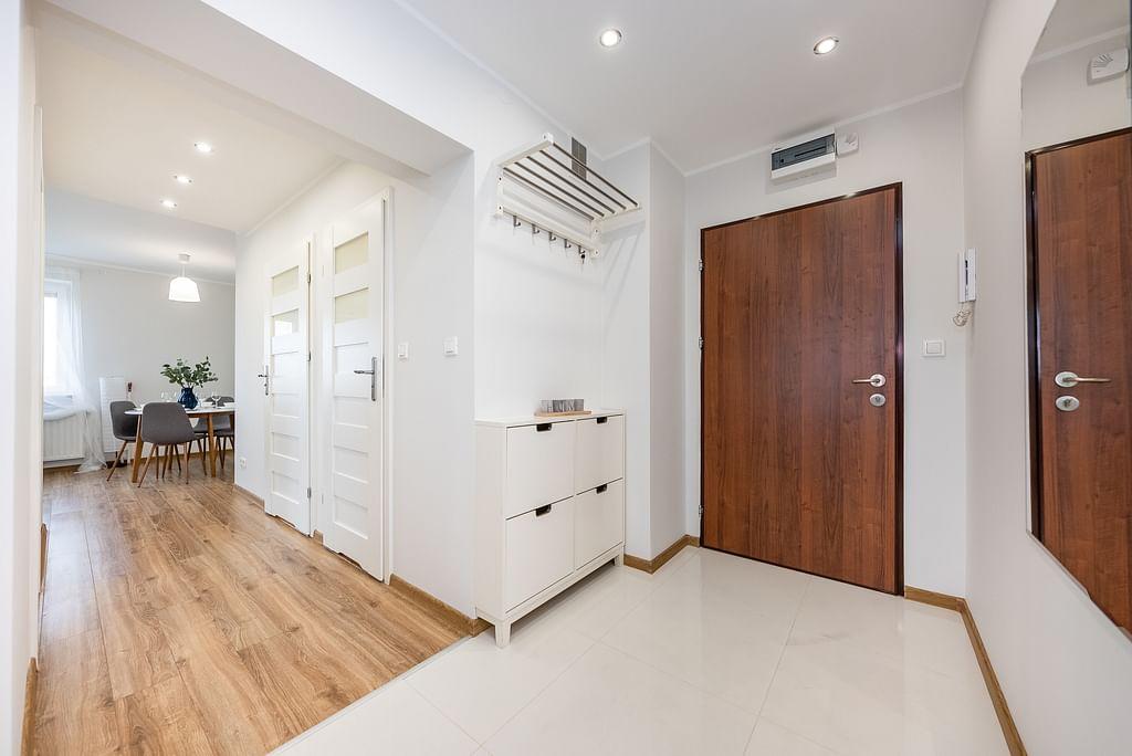 Mieszkanie 3 pokojowe na Sprzedaż