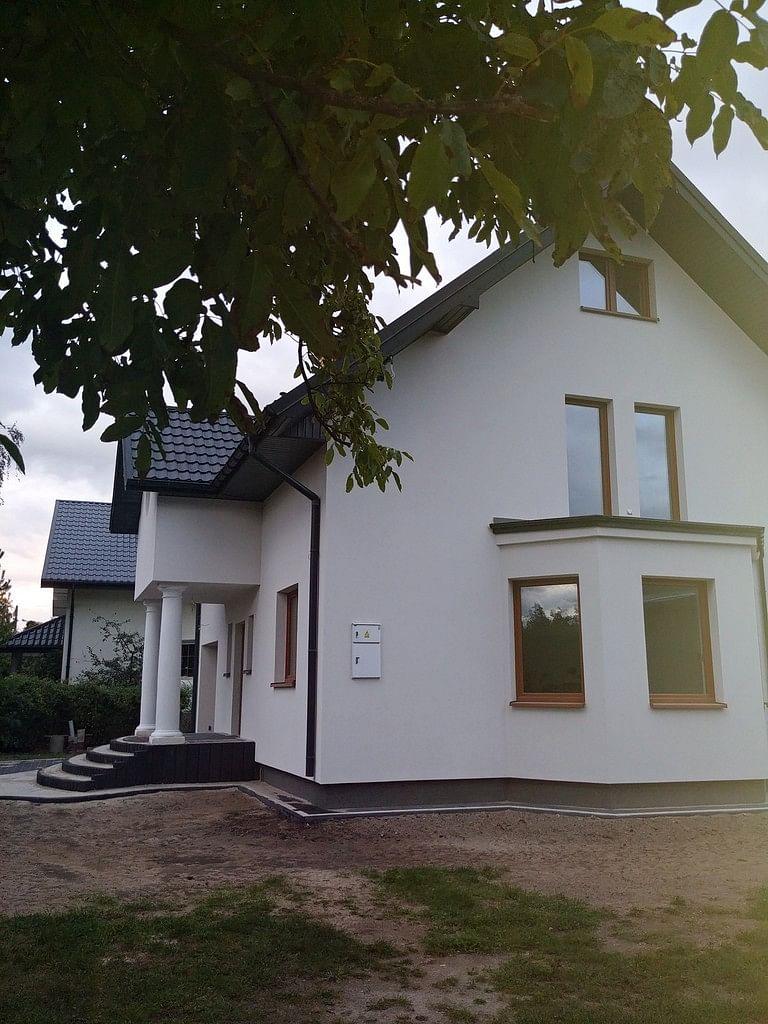 Dom 7 pokojowe na Wynajem